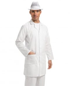 Whites Unisex Lab Coat S