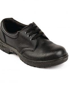 Slipbuster Unisex Safety Shoe Black 44