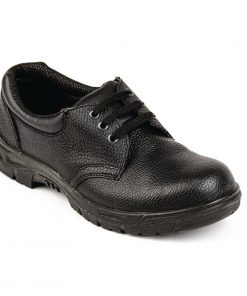 Slipbuster Unisex Safety Shoe Black 45