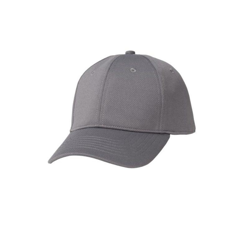 Chef Works Cool Vent Baseball Cap Grey