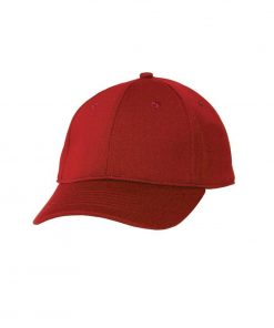 Chef Works Cool Vent Baseball Cap Red