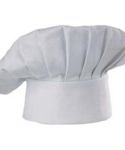 Chef Works Chef Hat White