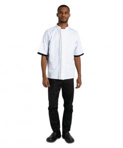 Whites Southside Unisex Chefs Jacket White L