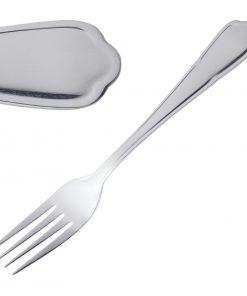 Olympia Dubarry Dessert Fork