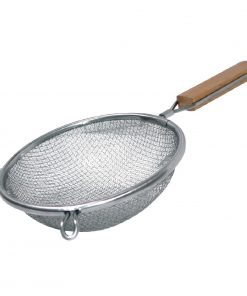 Vogue Heavy Duty Sieve 200mm