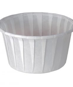 Disposable Sauce Pot 4oz