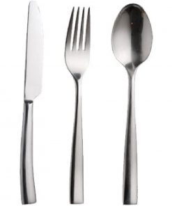 Olympia Torino Cutlery Sample Set