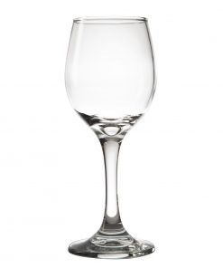Olympia Solar Wine Glasses 245ml