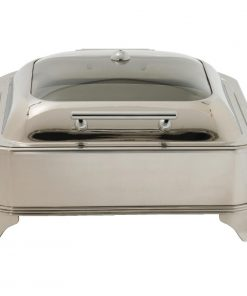 Olympia Square Electric Chafer