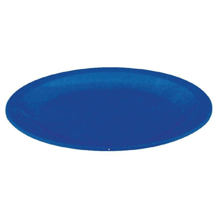 Kristallon Polycarbonate Plates Blue 172mm