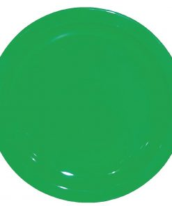 Kristallon Polycarbonate Plates Green 230mm