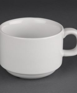 Athena Hotelware Stacking Cups 7oz