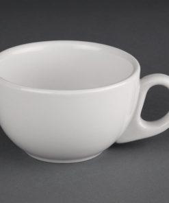Athena Hotelware Cappuccino Cups 8oz