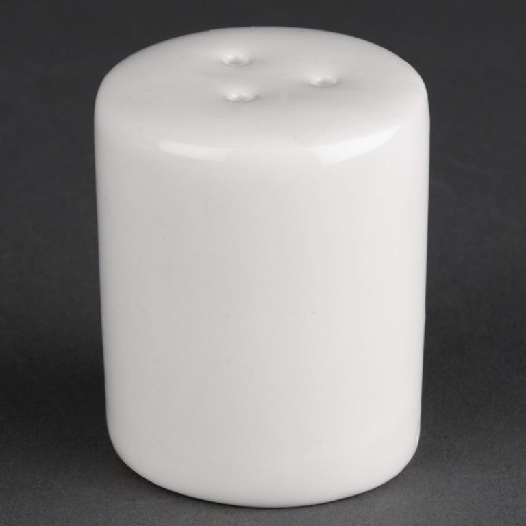 Athena Hotelware Pepper Shakers