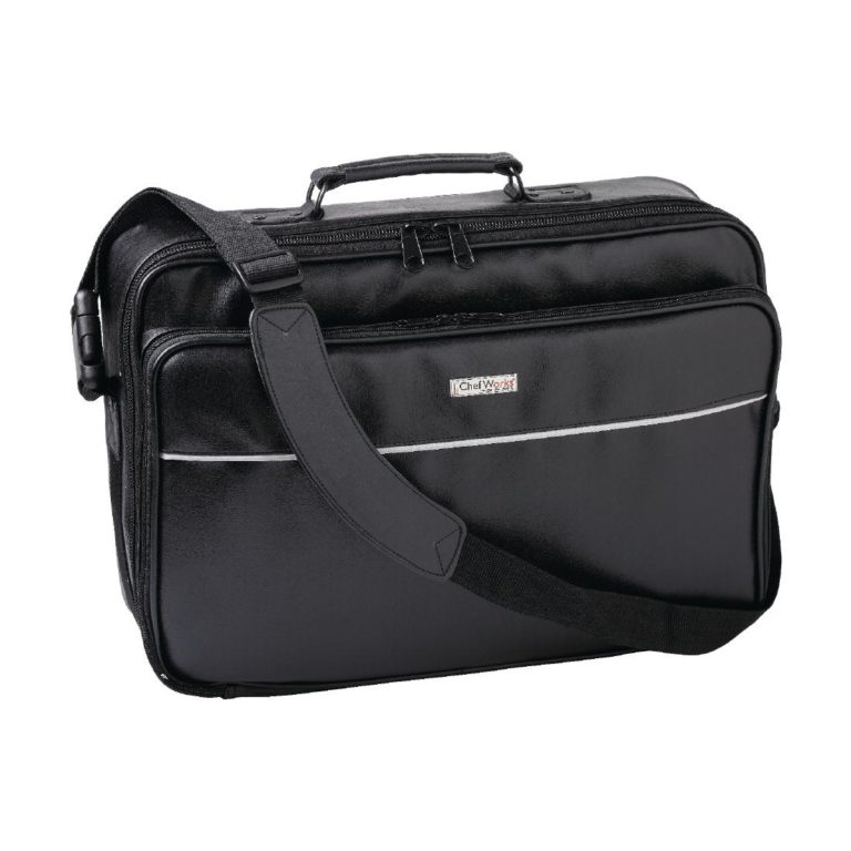 Chef Works Knife Briefcase