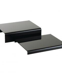 Buffet Step Display 75mm High