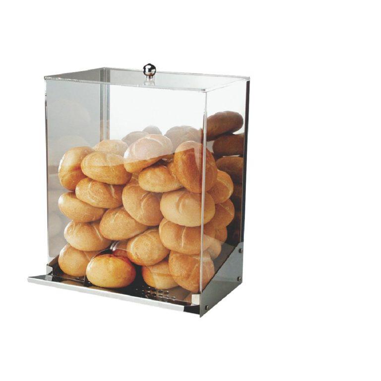 Bread Roll Dispenser