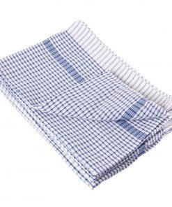 Vogue Wonderdry Blue Tea Towels
