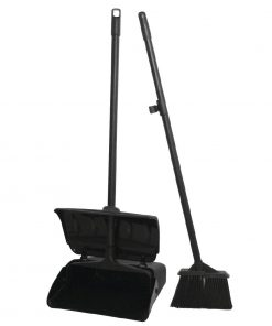 Jantex Lobby Dustpan and Broom