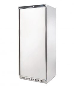 Polar Light Duty Single Door Fridge Stainless Steel 600Ltr