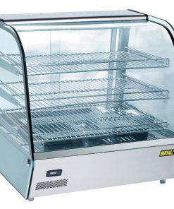 Buffalo Heated Display Merchandiser 120Ltr
