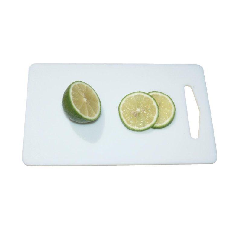 Hygiplas Low Density Cutting Board White