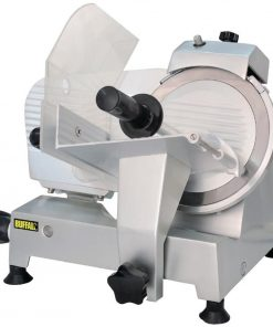 Buffalo Meat Slicer 220mm