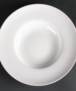 Lumina Fine China Pasta or Soup Bowls 310mm Large