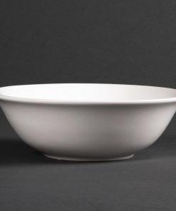Lumina Fine China Cereal Bowls 160mm