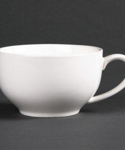 Lumina Low Round Cups 228ml 8oz