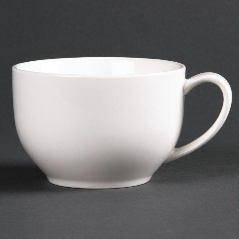Lumina Low Round Cups 350ml 12oz