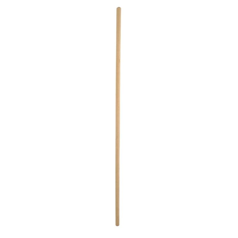 Jantex Wooden Broom Handle