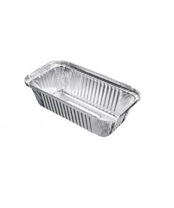 Fiesta Large Foil Containers