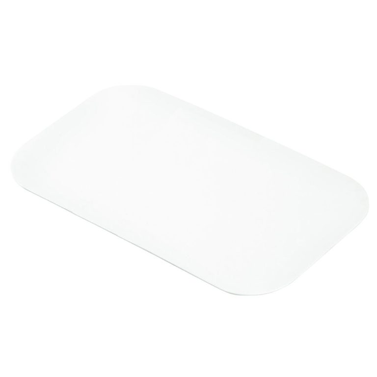 Fiesta Waxed Lid for Large Foil Containers