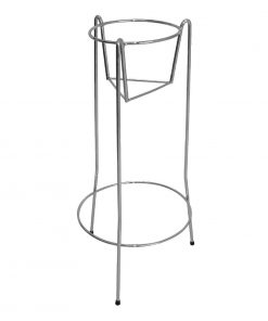 Olympia Chrome Wine And Champagne Bucket Stand