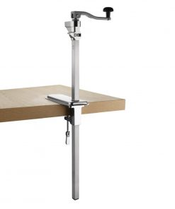 Vogue Bench Can Opener 30in