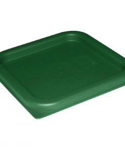 Vogue Square Lid Green Large