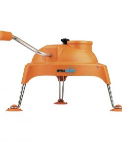 Dynamic Dynacoupe Manual Slicer and Shredder