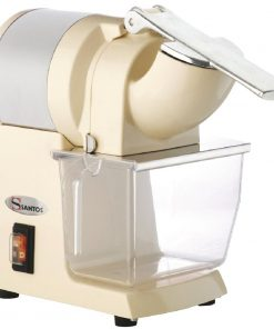 Santos Electric Cheese Grater