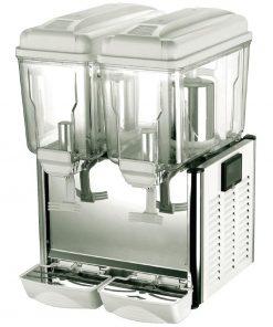 Polar Double Chilled Drinks Dispenser