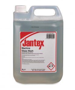 Jantex Glass Wash Detergent 5 Litre