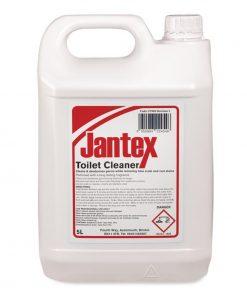 Jantex Toilet Cleaner 5 Litre