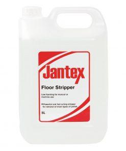Jantex Floor Finish Stripper 5 Litre