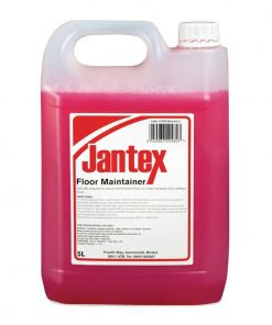 Jantex Floor Cleaner and Maintainer 5 Litre