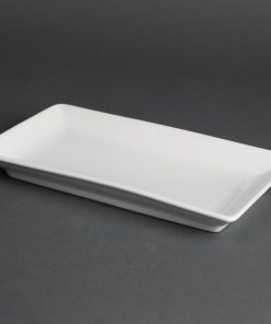 Royal Porcelain Kana Rectangular Dishes 230x 135mm