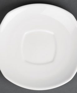 Royal Porcelain Kana Coffee Saucers 150mm