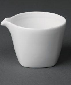 Royal Porcelain Kana Creamer Jugs 160ml