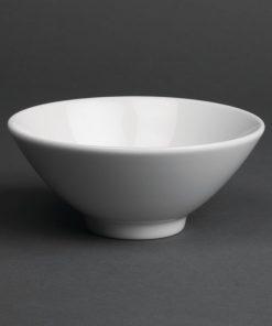 Royal Porcelain Classic Modern Rice Bowls 130mm