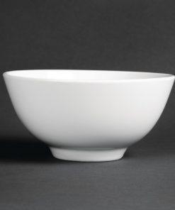 Royal Porcelain Oriental Rice Bowls 150mm