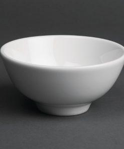 Royal Porcelain Oriental Rice Bowls 115mm
